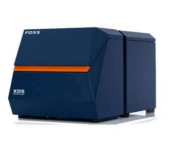 Foss XDS near-infrared analyzer