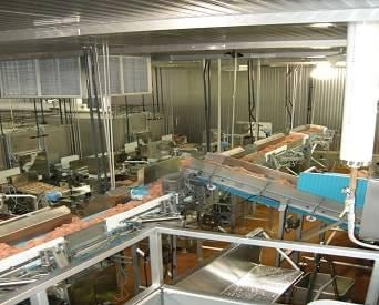 Weiler Feed the Former automated transfer system