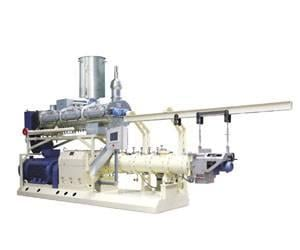 Muyang Group MY series extruders