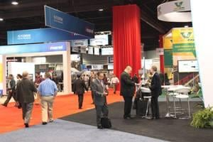 International Production & Processing Expo offers a new name, much larger show