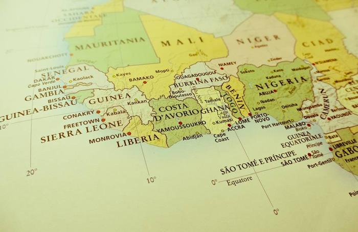 Grain shortages restrict West African feed production