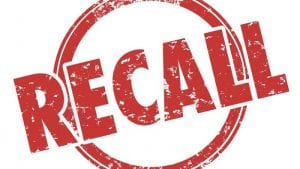 Kent Nutrition recalls starter broiler feed