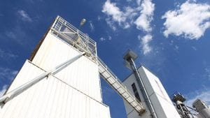 City seeks input on Ingham's feed mill license renewal