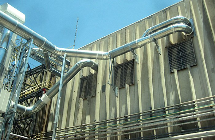 9 best practices for feed mill dust collection systems