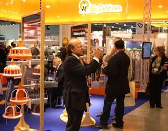 Plan your visit to VIV Russia 2015