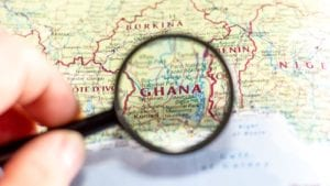 Ghana reports its first African swine fever outbreak