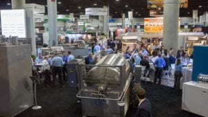 IPPE organizers cancel in-person component of 2021 event