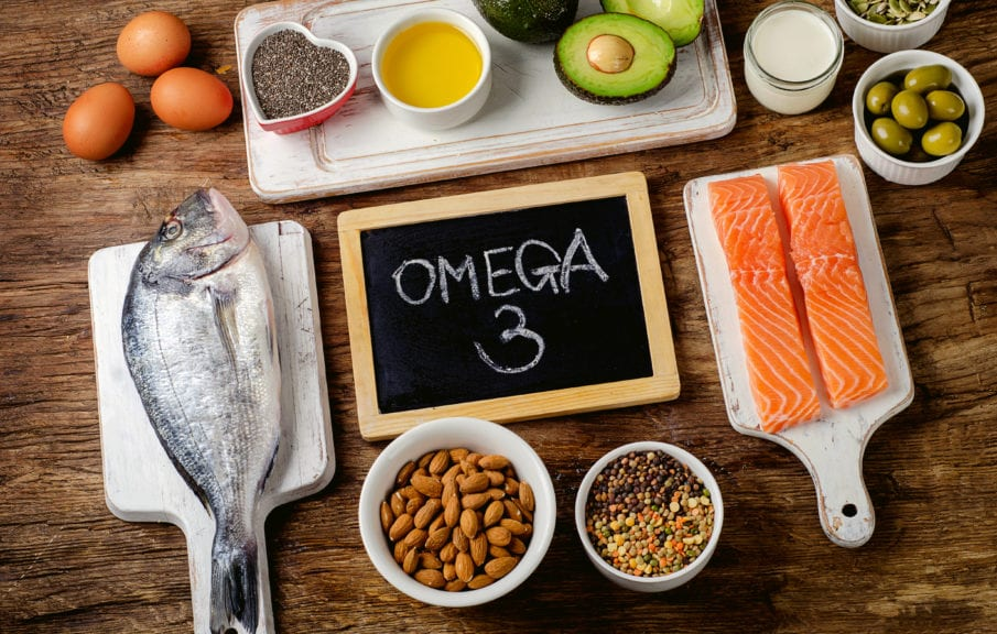 Major sources of omega-3 fatty acids for animal feeds | Feed Strategy