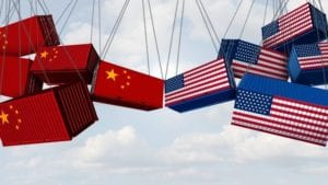 USGC: China will eventually want US sorghum for feed